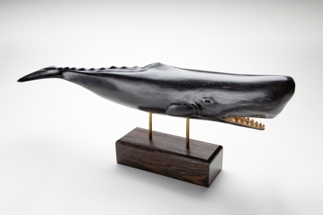 whale on wenge base Large Web view.jpg
